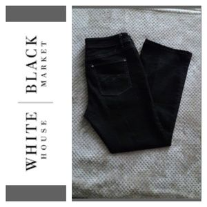 💥 White House Black Market Jeans